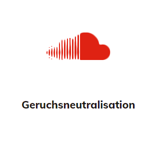 Icon Geruchsneutralisation