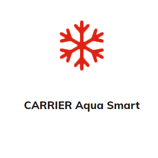 Icon Carrier Aquasmart